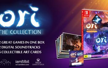 Ori: The Collection disponibile per Nintendo Switch