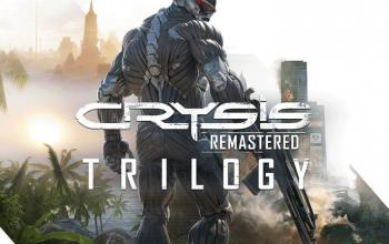 Disponibile la Crysis Remastered Trilogy