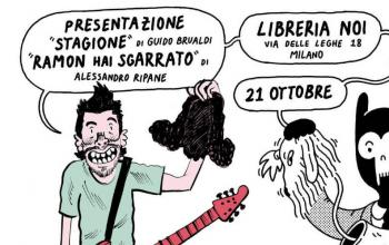 Evento: Le nuove generazioni del fumetto a Milano