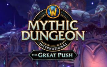 La Stagione 2 di The Great Push di World of Warcraft
