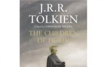 Inedito di Tolkien in arrivo in libreria