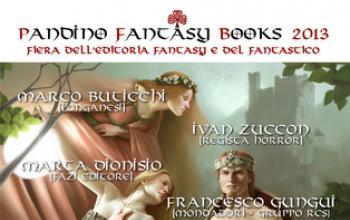 Intervista a Simone Draghetti sul Pandino Fantasy Books 2013