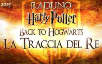 Il primo raduno di Harry Potter Back To Hogwarts a Pisa: il reportage!