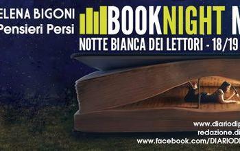 Book Night Moon, torna la Notte bianca dei lettori