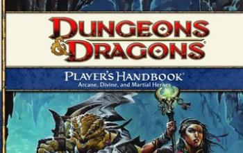 Dungeons & Dragons IV Edizione