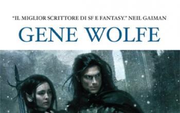 Torna il Libro del Nuovo Sole di Gene Wolfe
