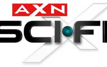 La programmazione di AXN Sci-fi di luglio 2015