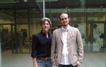 Due chiacchiere con Andrea Atzori sul film di Iskìda della Terra di Nurak