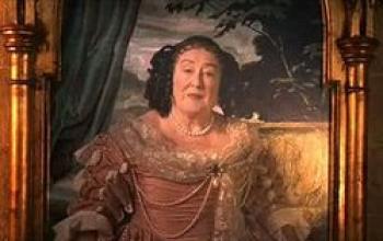 La 'Signora Grassa' ha lasciato il suo quadro per sempre