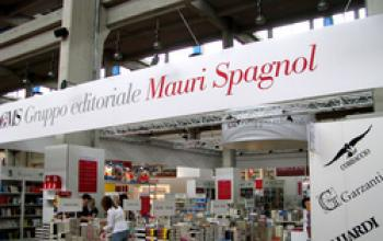 Lucca Comics&Games 2012, Il gruppo Mauri Spagnol sbarca al padiglione games