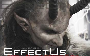 Primo evento italiano di Makeup Special Effects