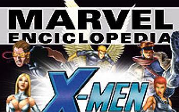L'enciclopedia degli X-Men