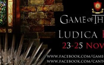 Cantori Del Westeros al Ludica di Roma