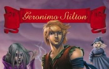 La corona d'ombra di Geronimo Stilton
