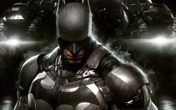 È arrivato Batman: Arkham Knight