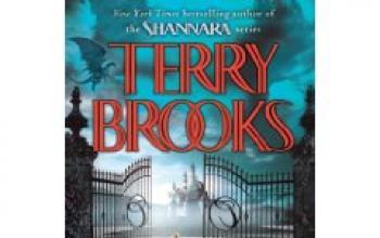 Terry Brooks e la principessa di Landover