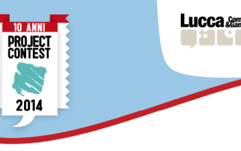 Lucca Project Contest 2014