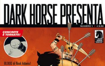 Ritorna Dark Horse presenta