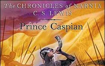 Il trailer del Principe Caspian, versione videogame