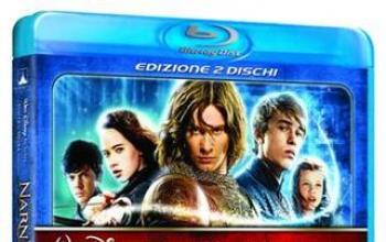 Dietro le quinte del DVD del Principe Caspian