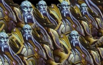Norvegia e Danimarca tutte intere giocano a Warcraft
