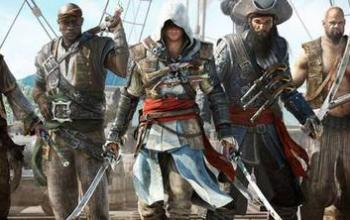 Assassin's Creed IV, nuovi video dietro le quinte