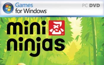 Un nuovo mini Ninja su Pc