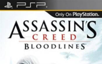 Assassin's Creed arriva anche su PSP