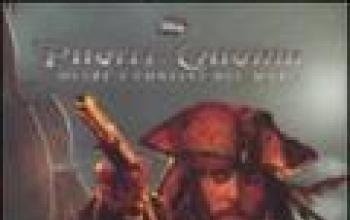 Libri e riviste dei Pirati dei Caraibi