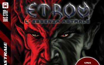 Etrom - L'Essenza Astrale - Risvegli Demoniaci