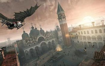 Assassin's Creed II torna a far parlare di sé