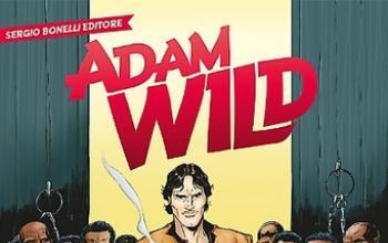 Adam Wild n° 1 – Gli Schiavi di Zanzibar