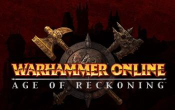 Le nuove classi di Warhammer Online: Age Of Reckoning