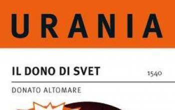 I sogni di Donato Altomare
