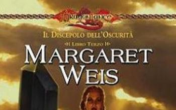 Dragonlance: Il Discepolo dell'Oscurità, Ambra e Sangue