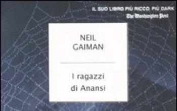 Gli Anansi Boys di Neil Gaiman