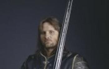 Le grandi armi degli eroi di Lo Hobbit e Il Signore degli Anelli
