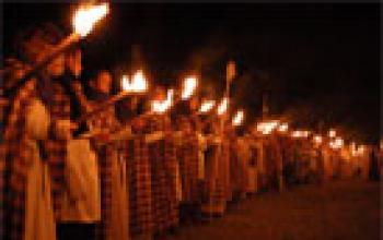 Samhain, i tre giorni fuori dal Tempo