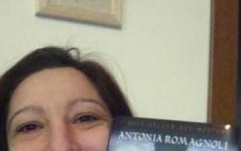 Antonia Romagnoli a CittàDiCarta