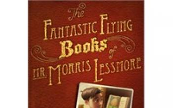 E l'Oscar va a... The Fantastic Flying Books of Mr. Morris Lessmore