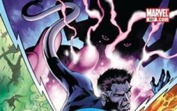 La Marvel rivela chi muore in Fantastic Four 587!