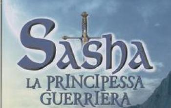 Sasha - La principessa guerriera