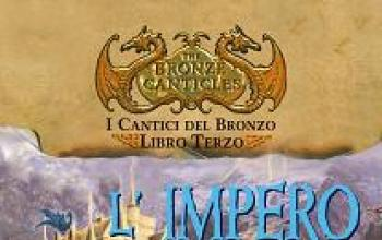 Marzo in libreria, avanti il fantasy italiano
