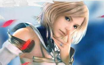 Arriva Final Fantasy XII… quasi