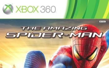 The Amazing Spider-Man, un primo sguardo al videogame