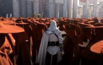 Assassin's Creed Brotherhood, il trailer di lancio