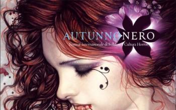 """Torna Autunnonero con le """"Dark Tales – le fiabe nere"""""""