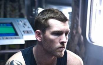 Sam Worthington al Giffoni Film Festival