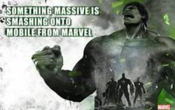 Il nuovo gioco mobile per iOS Avengers Initiative di MARVEL in offerta per un periodo limitato