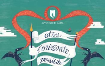 Lucca Comics & Games incontra Avventure di Carta